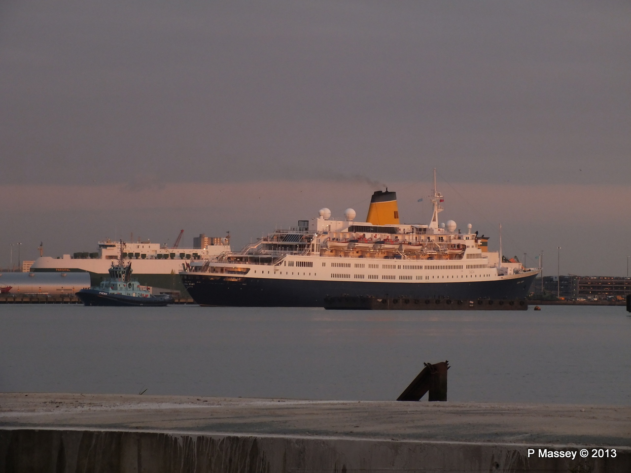 SAGA RUBY Southampton PDM 16-02-2013 18-19-25