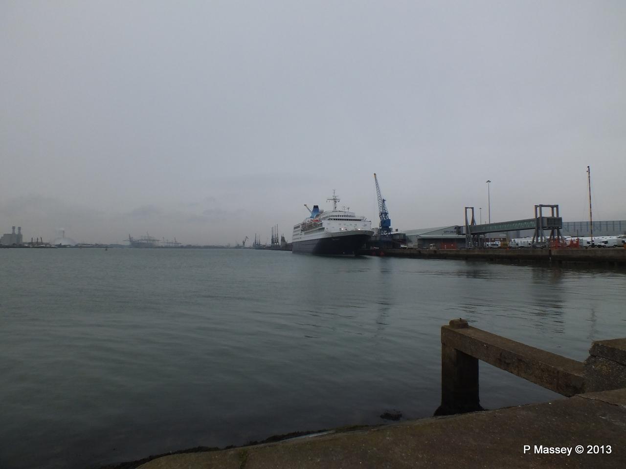 SAGA SAPPHIRE Southampton PDM 22-01-2013 12-45-58
