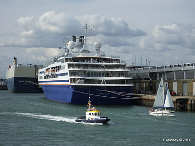 EXPLORER MORNING CALYPSO Southampton PDM 22-08-2014 16-59-39