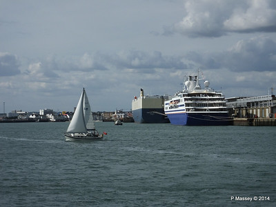 EXPLORER MORNING CALYPSO Southampton PDM 22-08-2014 16-30-052