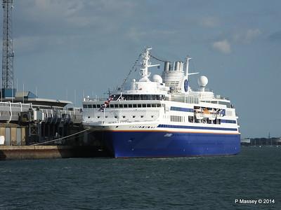 EXPLORER QEII Terminal Southampton PDM 22-08-2014 17-52-005