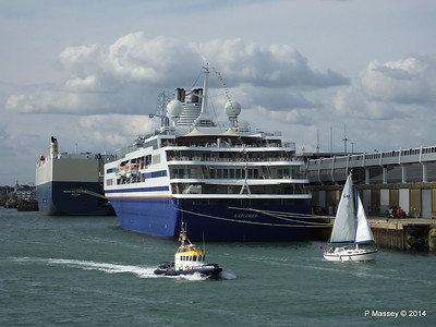 EXPLORER MORNING CALYPSO Southampton PDM 22-08-2014 16-59-38