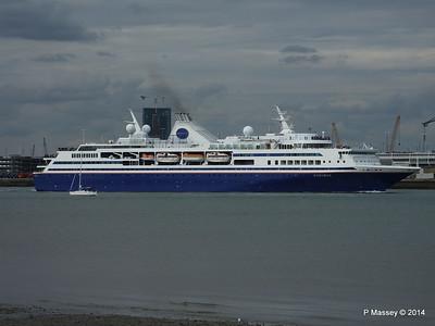 EXPLORER Semester at Sea Departing Southampton PDM 24-08-2014 17-23-19