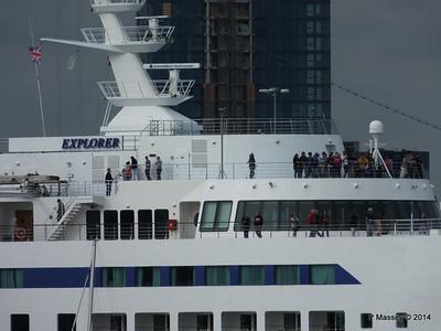 EXPLORER Semester at Sea Departing Southampton PDM 24-08-2014 17-23-05