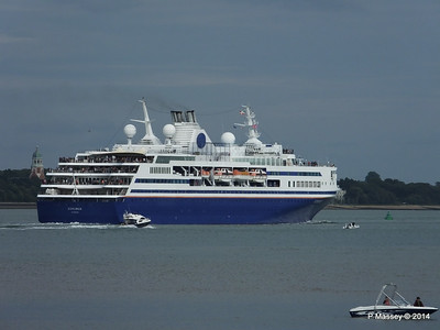 EXPLORER Semester at Sea Departing Southampton PDM 24-08-2014 17-28-31