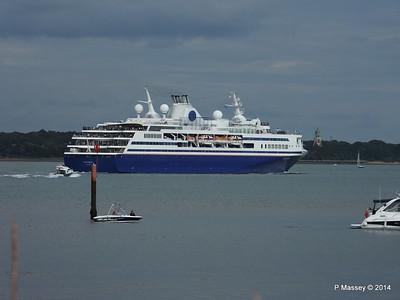 EXPLORER Semester at Sea Departing Southampton PDM 24-08-2014 17-27-48