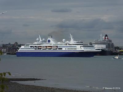 EXPLORER Semester at Sea Departing Southampton PDM 24-08-2014 17-22-02