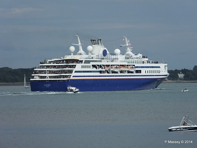 EXPLORER Semester at Sea Departing Southampton PDM 24-08-2014 17-28-028