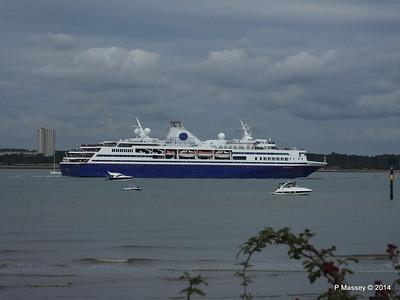 EXPLORER Semester at Sea Departing Southampton PDM 24-08-2014 17-26-00