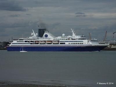 EXPLORER Semester at Sea Departing Southampton PDM 24-08-2014 17-23-18