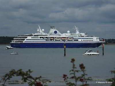 EXPLORER Semester at Sea Departing Southampton PDM 24-08-2014 17-26-27