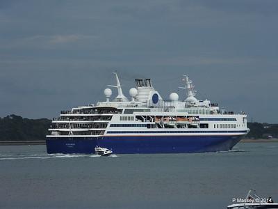 EXPLORER Semester at Sea Departing Southampton PDM 24-08-2014 17-28-21