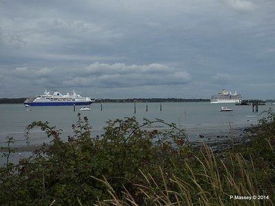 EXPLORER ARCADIA Departing Southampton PDM 24-08-2014 17-26-023