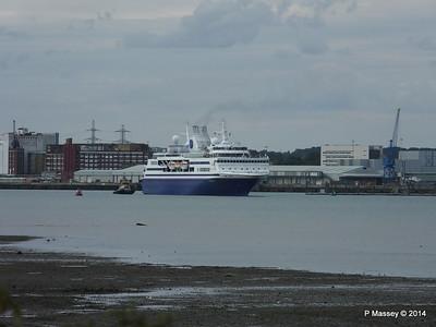 EXPLORER Semester at Sea Departing Southampton PDM 24-08-2014 17-15-10