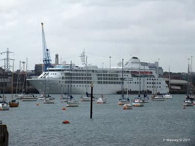 SILVER CLOUD Southampton PDM 07-09-2011 13-19-52