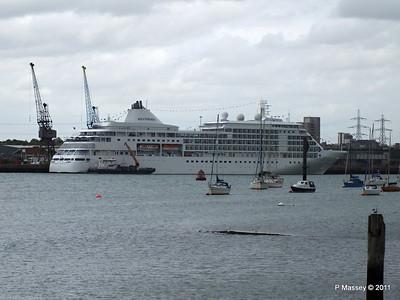 SILVER WHISPER Southampton PDM 07-09-2011 13-19-37