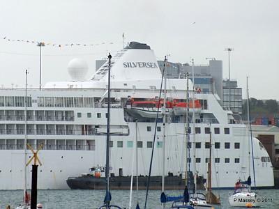 SILVER CLOUD Southampton PDM 07-09-2011 13-21-41