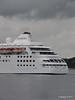 SILVER CLOUD Departing Southampton PDM 20-07-2011 21-07-32