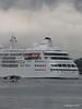 Alison MacGregor SILVER CLOUD Departing Southampton PDM 20-07-2011 21-08-53