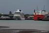 VIKING SEA Departing TUGELA Southampton PDM 27-04-2017 17-48-22