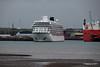 VIKING SEA Departing Southampton PDM 27-04-2017 17-54-38