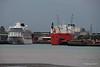 VIKING SEA Departing TUGELA Southampton PDM 27-04-2017 17-45-28