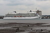 VIKING SEA Departing Southampton PDM 27-04-2017 18-00-31