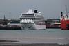 VIKING SEA Departing Southampton PDM 27-04-2017 17-54-37