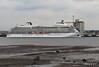 VIKING SEA Departing Southampton PDM 27-04-2017 18-00-30