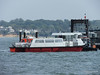RONA D towing URIAH HEEP to Hythe Pier PDM 10-09-2014 13-22-35