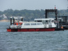 RONA D towing URIAH HEEP to Hythe Pier PDM 10-09-2014 13-22-037