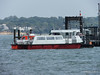 RONA D towing URIAH HEEP to Hythe Pier PDM 10-09-2014 13-22-37