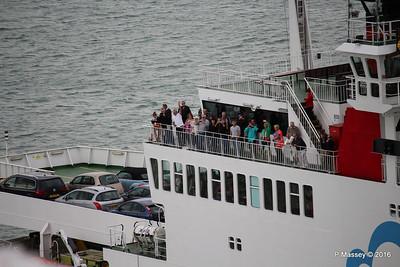 RED OSPREY Passing Southampton PDM 13-07-2016 17-41-45