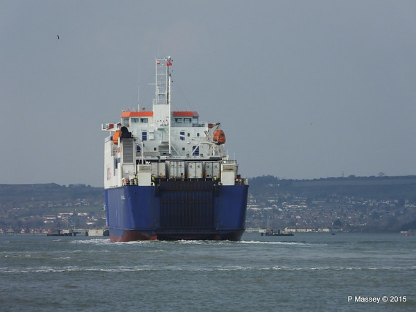 COMMODORE GOODWILL Inbound Portsmouth PDM 25-03-2015 16-10-37