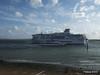 PONT-AVEN Departing WIGHT RYDER I Portsmouth PDM 12-08-2014 18-05-01