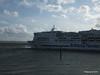 PONT-AVEN Departing Portsmouth PDM 12-08-2014 18-04-40