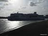 PONT-AVEN Departing Portsmouth PDM 12-08-2014 18-04-12