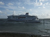PONT-AVEN Departing WIGHT RYDER I Portsmouth PDM 12-08-2014 18-05-007