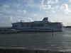 PONT-AVEN Departing WIGHT RYDER I Portsmouth PDM 12-08-2014 18-04-56