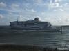 PONT-AVEN Departing WIGHT RYDER I Portsmouth PDM 12-08-2014 18-05-009