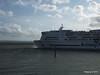 PONT-AVEN Departing Portsmouth PDM 12-08-2014 18-04-36