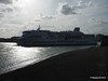 PONT-AVEN Departing Portsmouth PDM 12-08-2014 18-04-10