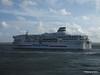 PONT-AVEN Departing Portsmouth PDM 12-08-2014 18-05-10