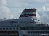 PONT-AVEN Departing Portsmouth PDM 12-08-2014 18-05-015