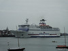 BRETAGNE Arriving Portsmouth PDM 31-05-2014 17-57-47