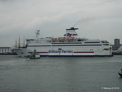 Ferries & Excursion Boats in UK Waters