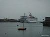 BRETAGNE Arriving Portsmouth PDM 31-05-2014 17-57-14
