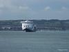 ETRETAT Departing Portsmouth PDM 30-06-2014 18-07-06
