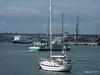 BRETAGNE ETRETAT SPIRIT OF GOSPORT Portsmouth PDM 30-06-2014 18-05-49