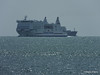 MONT ST MICHEL Approaching Portsmouth POLAR PDM 30-06-2014 12-38-06